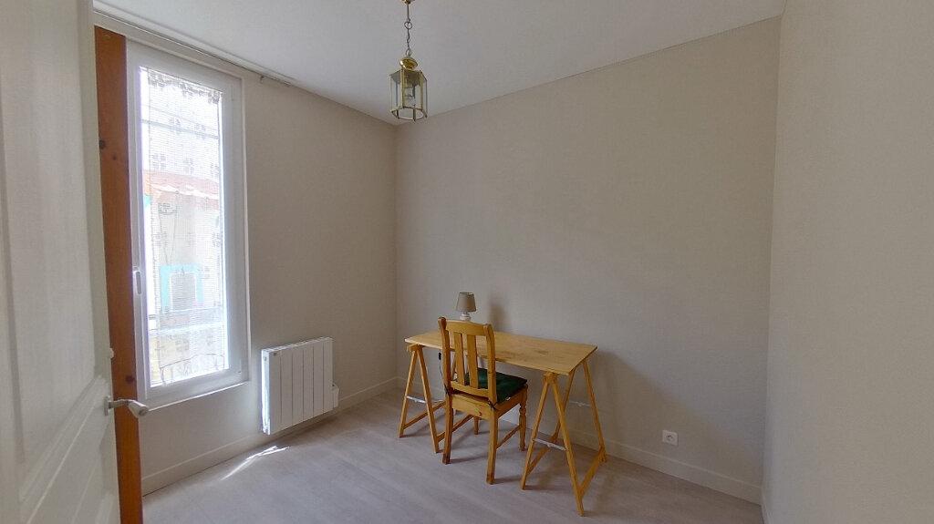 Appartement à louer 2 48.67m2 à Deuil-la-Barre vignette-5