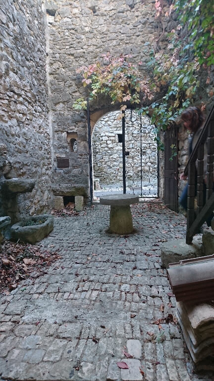 Maison à vendre 5 166m2 à Saint-Remèze vignette-1