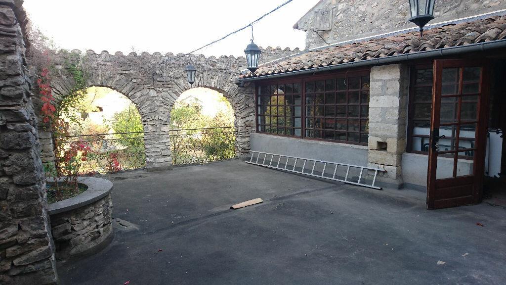 Maison à vendre 5 166m2 à Saint-Remèze vignette-5