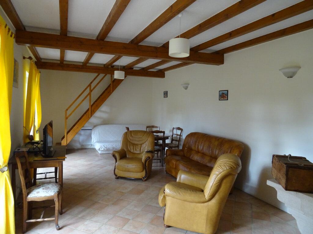 Maison à vendre 6 125m2 à Saint-Montan vignette-4