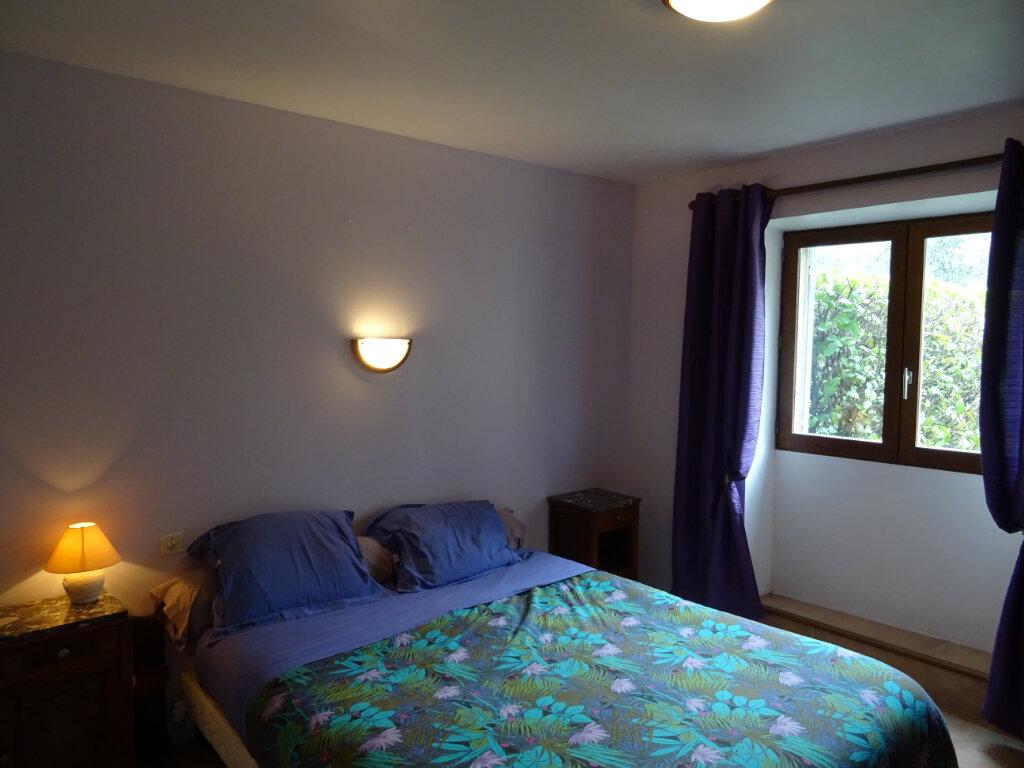 Maison à vendre 6 125m2 à Saint-Montan vignette-6