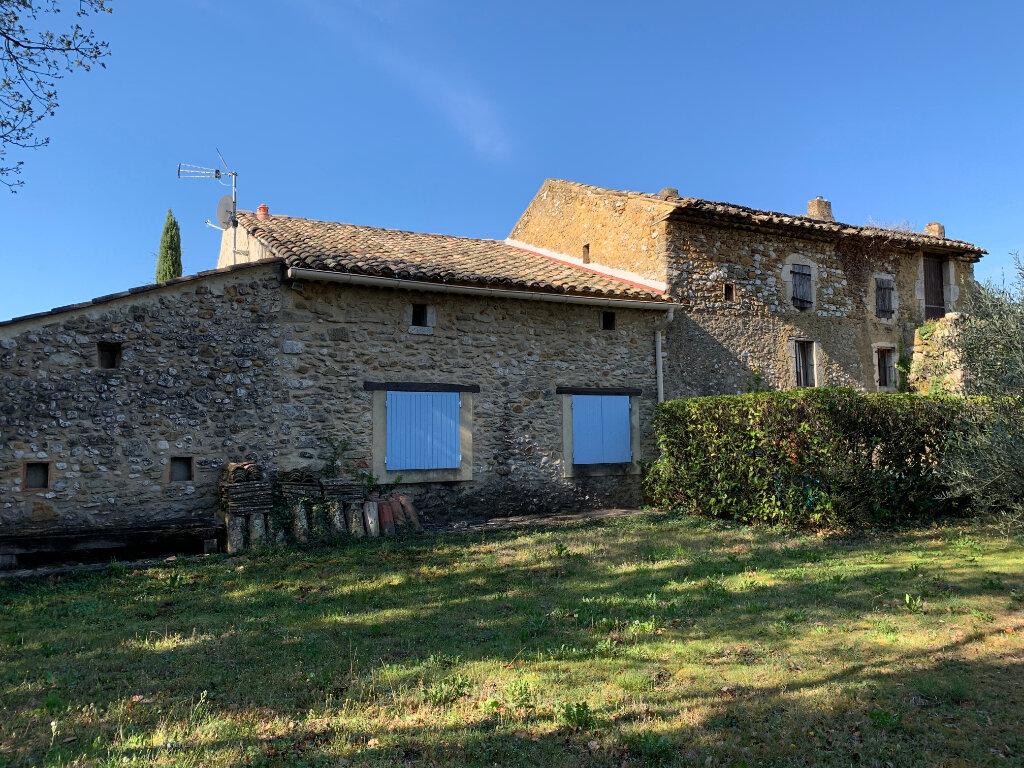Maison à vendre 6 125m2 à Saint-Montan vignette-9