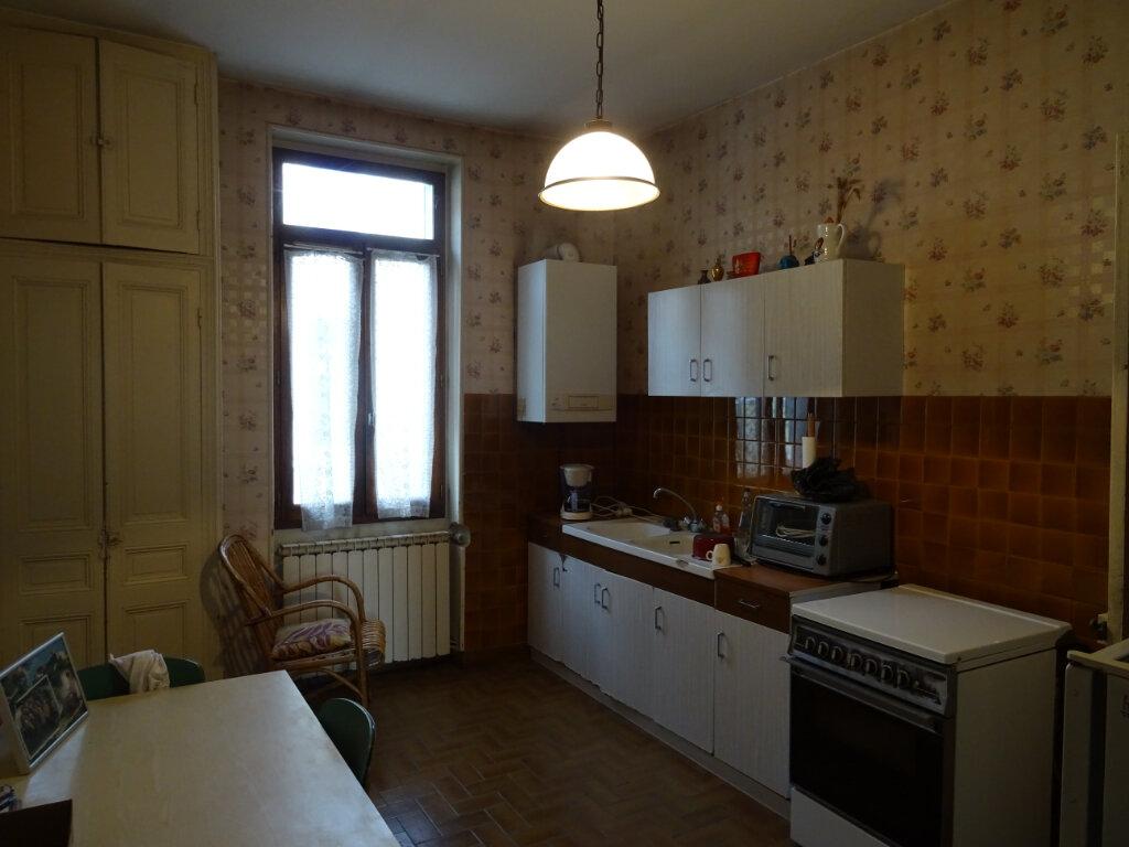 Maison à vendre 7 96m2 à Le Teil vignette-3