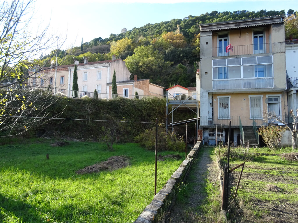 Maison à vendre 7 96m2 à Le Teil vignette-7