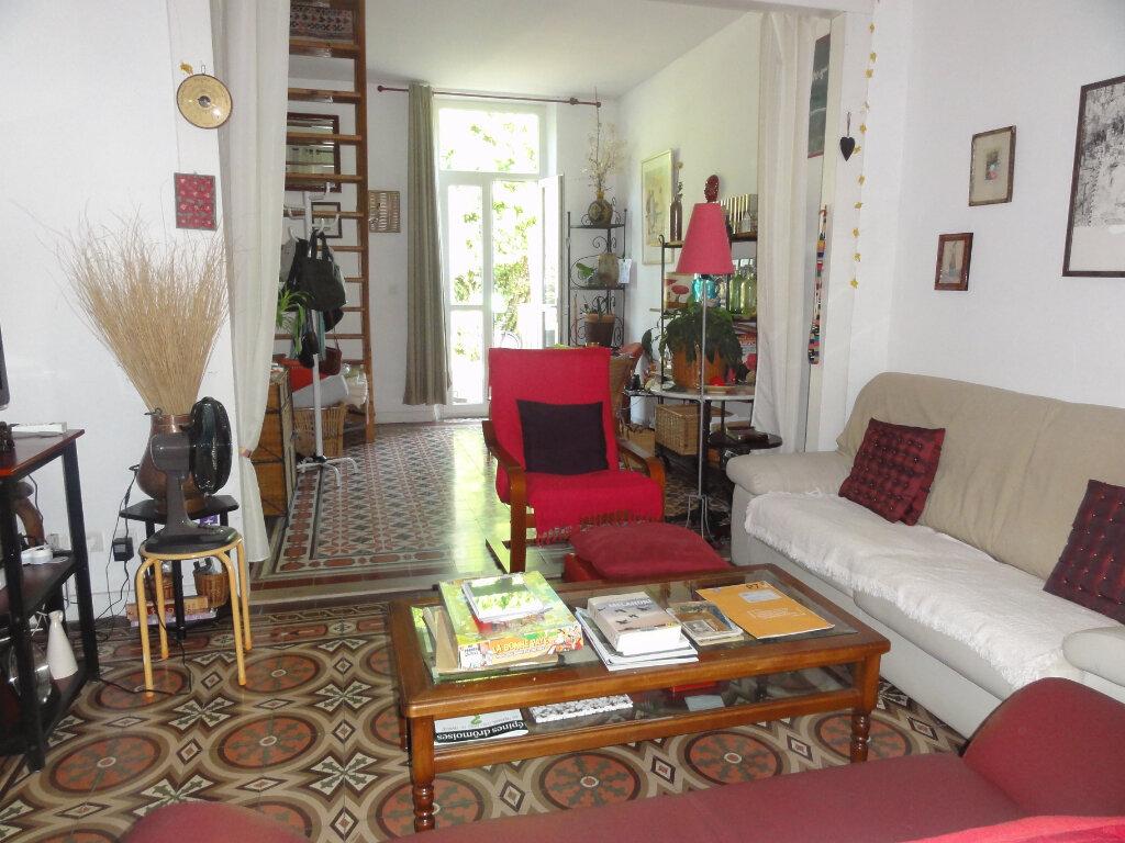 Maison à vendre 5 110m2 à Le Teil vignette-2
