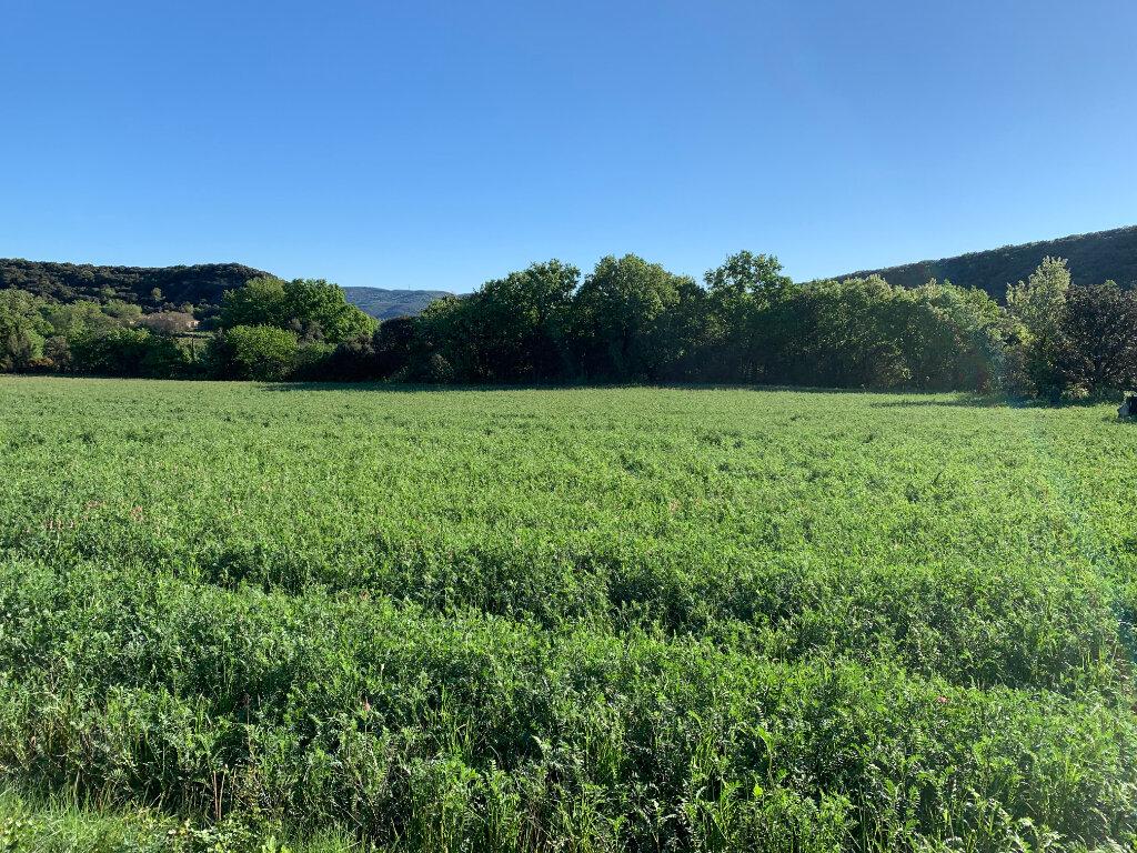 Terrain à vendre 0 900m2 à Saint-Montan vignette-2