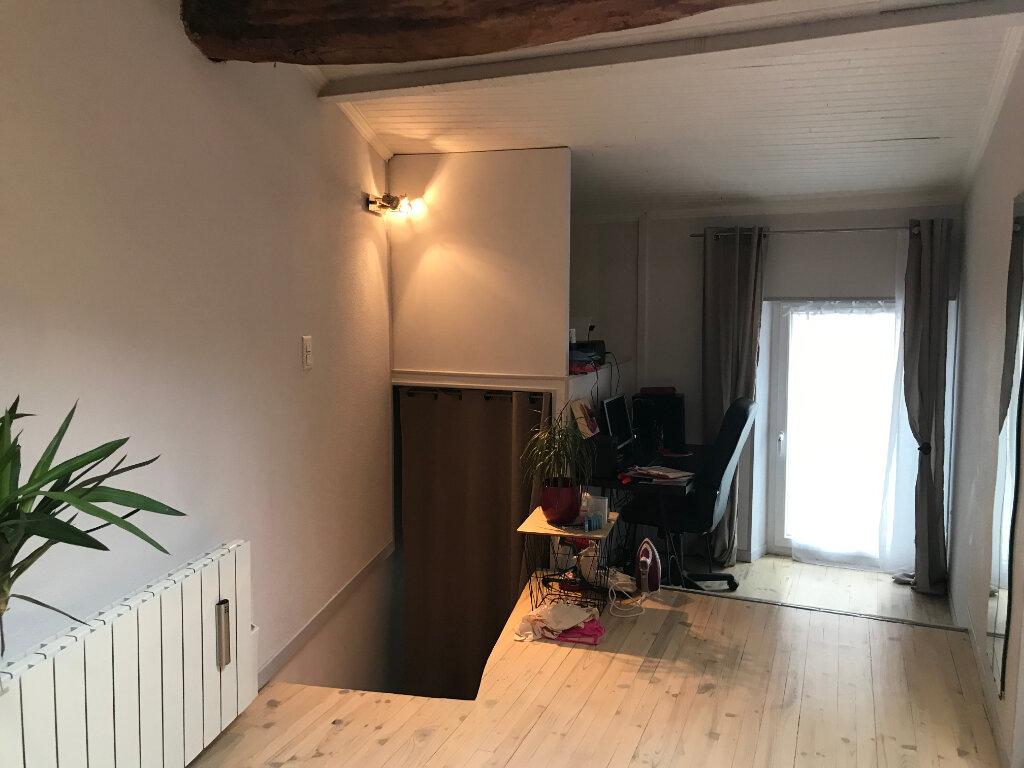 Maison à louer 2 36m2 à Montélimar vignette-4