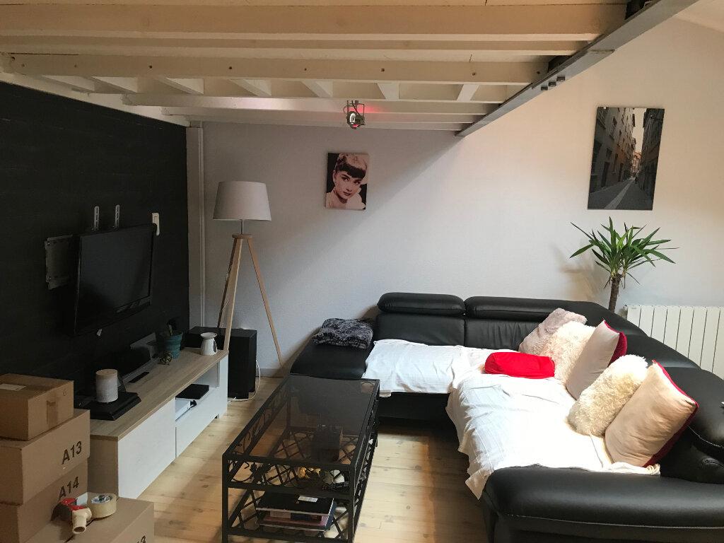 Maison à louer 2 36m2 à Montélimar vignette-8