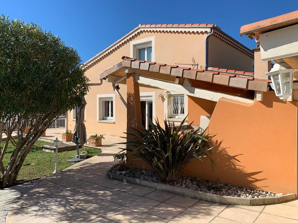 Maison à vendre 6 150m2 à Le Teil vignette-1