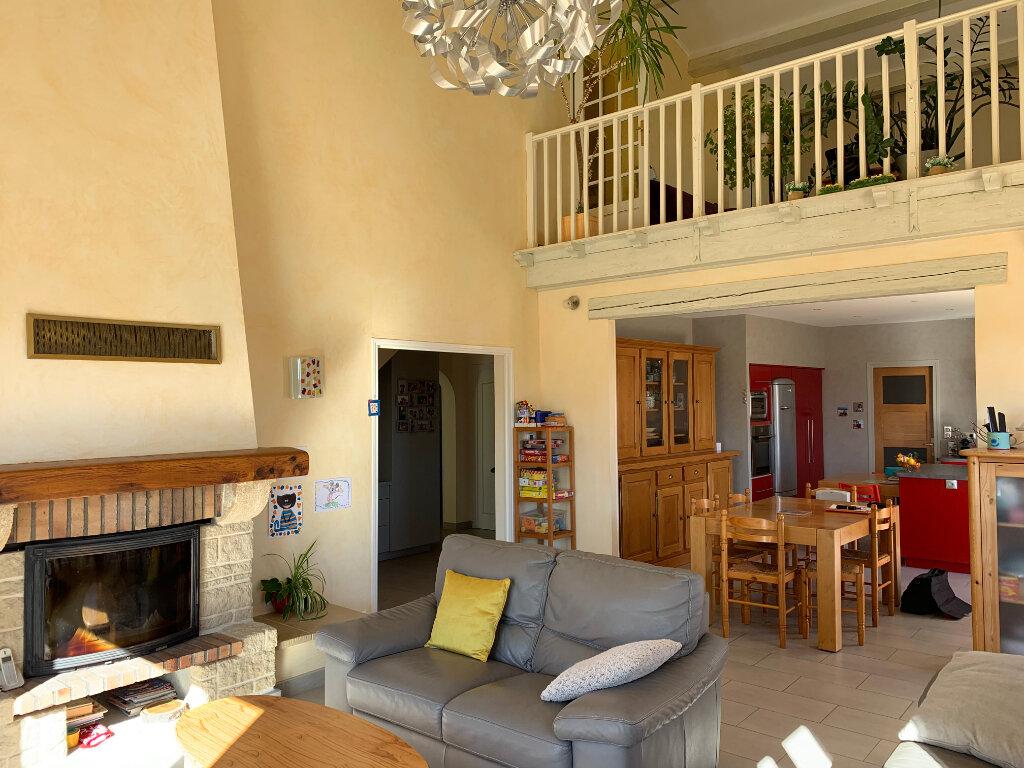 Maison à vendre 6 150m2 à Le Teil vignette-2