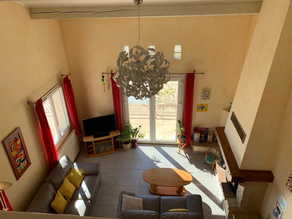 Maison à vendre 6 150m2 à Le Teil vignette-5