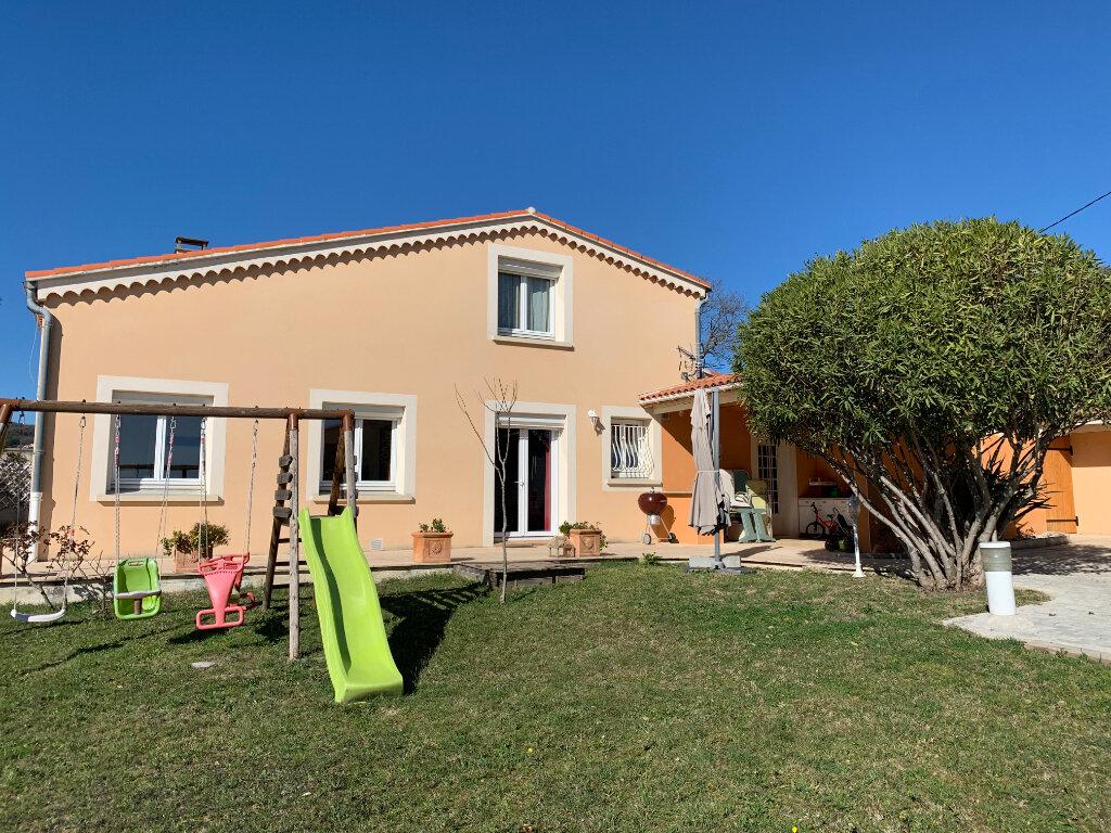 Maison à vendre 6 150m2 à Le Teil vignette-13