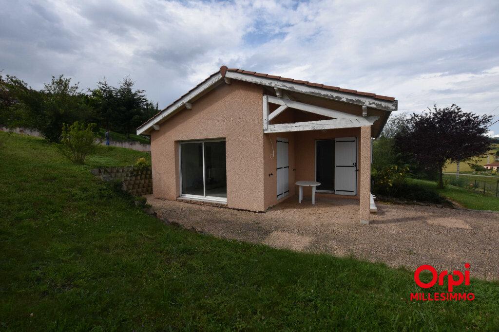 Maison à louer 4 111.6m2 à Pomeys vignette-1