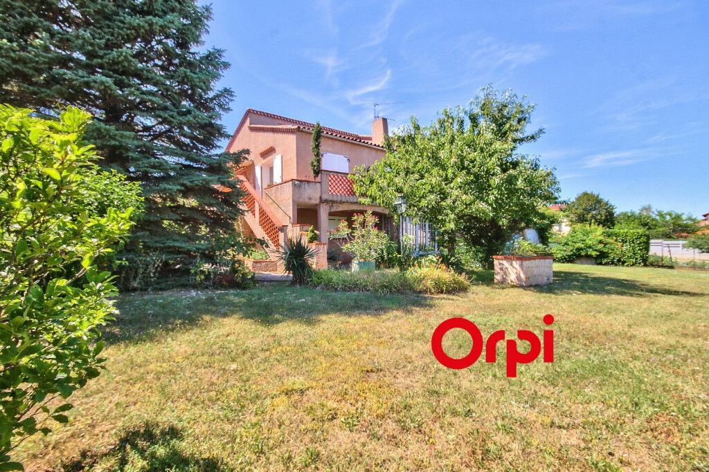Maison à vendre 5 120m2 à Craponne vignette-1