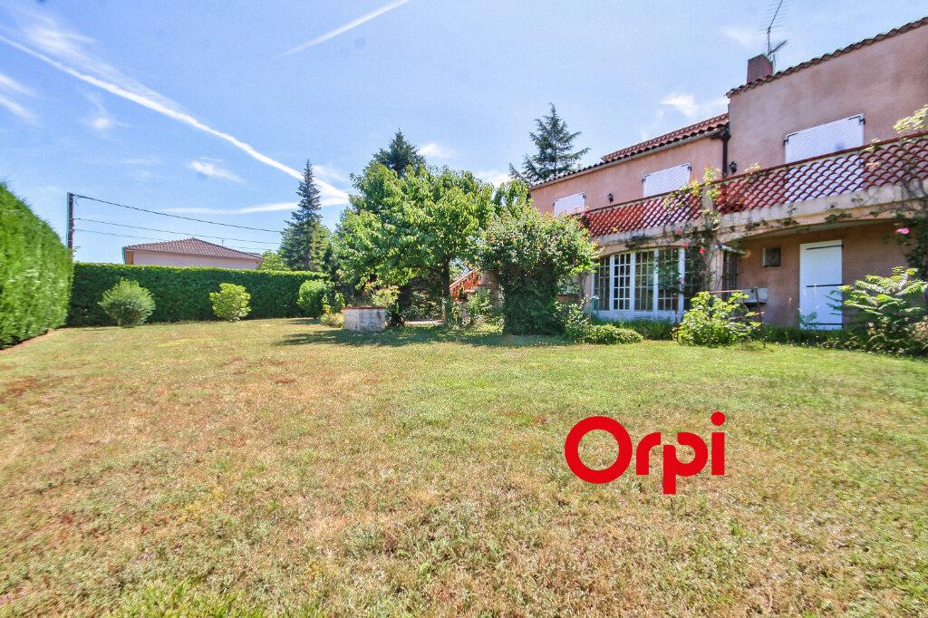 Maison à vendre 5 120m2 à Craponne vignette-2
