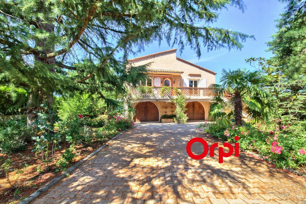 Maison à vendre 5 120m2 à Craponne vignette-3