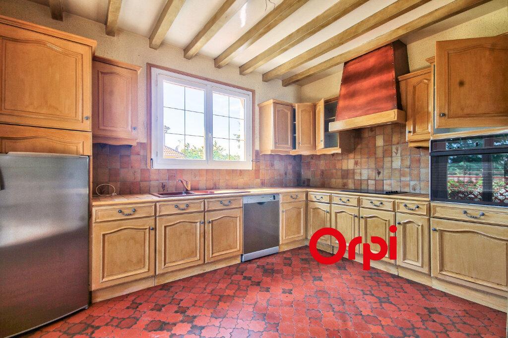 Maison à vendre 5 120m2 à Craponne vignette-5