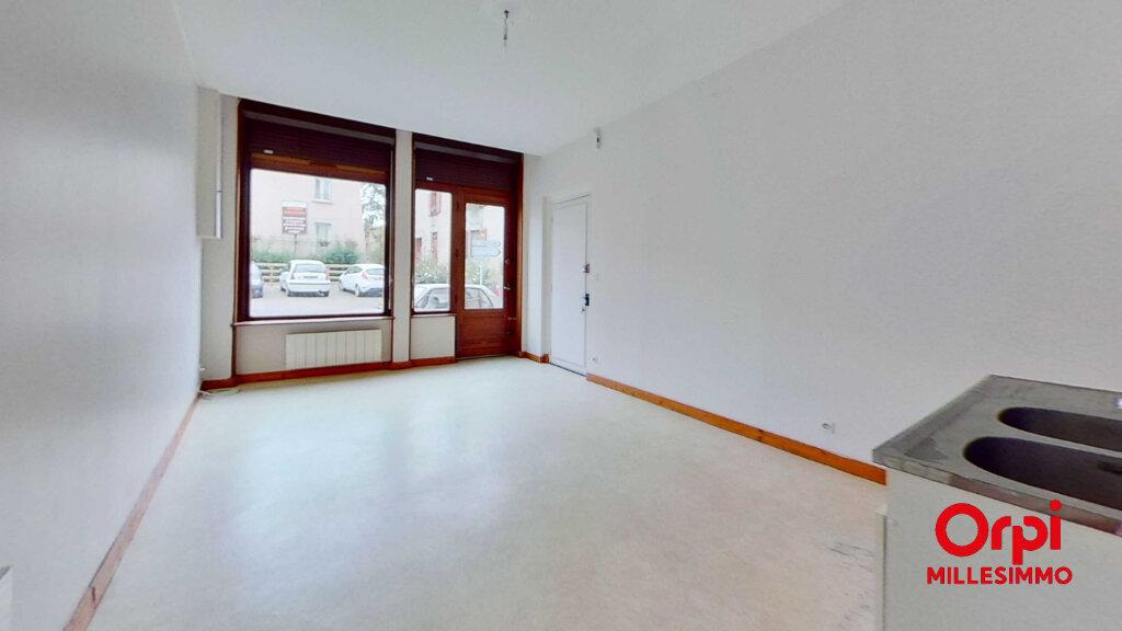 Appartement à louer 2 35.11m2 à Larajasse vignette-3
