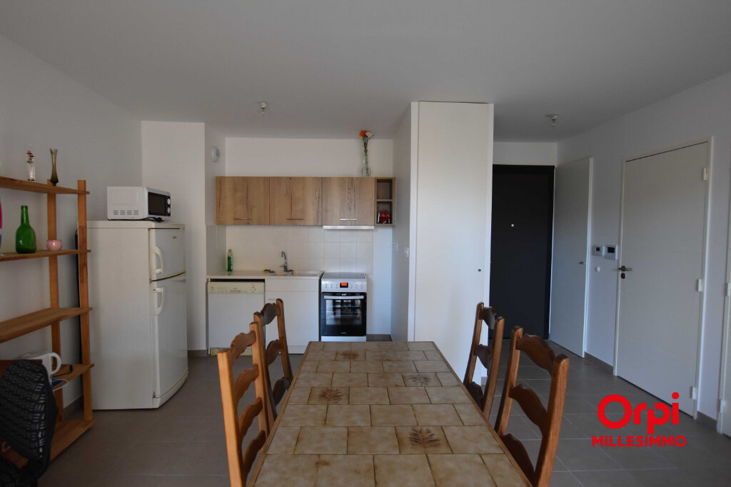 Appartement à louer 2 42m2 à Pollionnay vignette-2