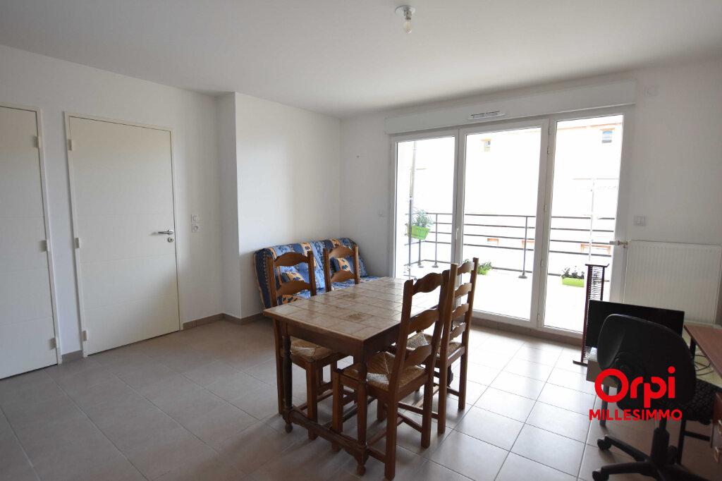 Appartement à louer 2 42m2 à Pollionnay vignette-3