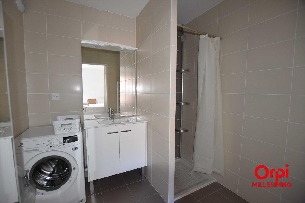 Appartement à louer 2 42m2 à Pollionnay vignette-4