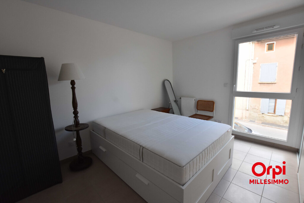 Appartement à louer 2 42m2 à Pollionnay vignette-5