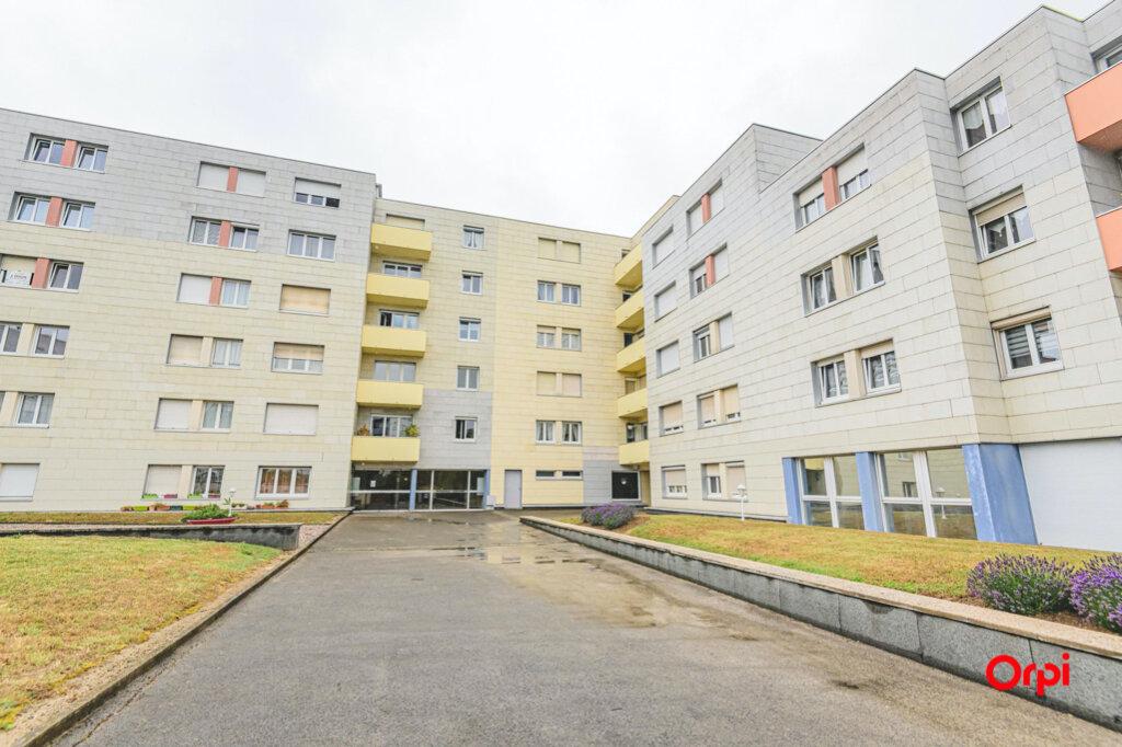 Appartement à vendre 1 32.56m2 à Épernay vignette-1