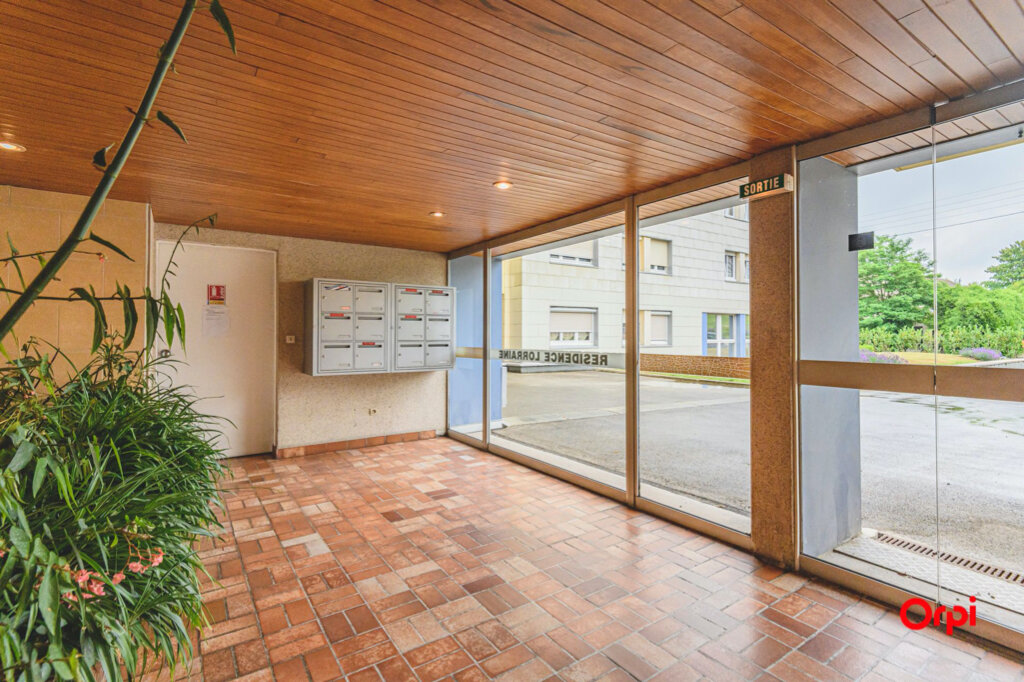 Appartement à vendre 1 32.56m2 à Épernay vignette-4