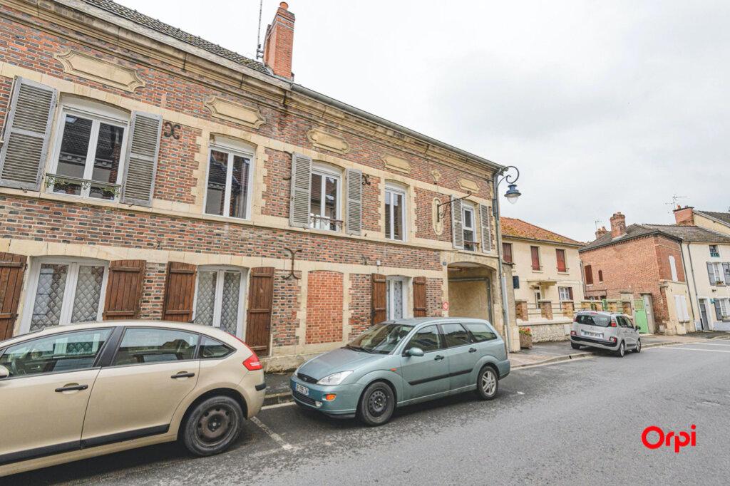 Immeuble à vendre 0 173.16m2 à Mareuil-sur-Ay vignette-1