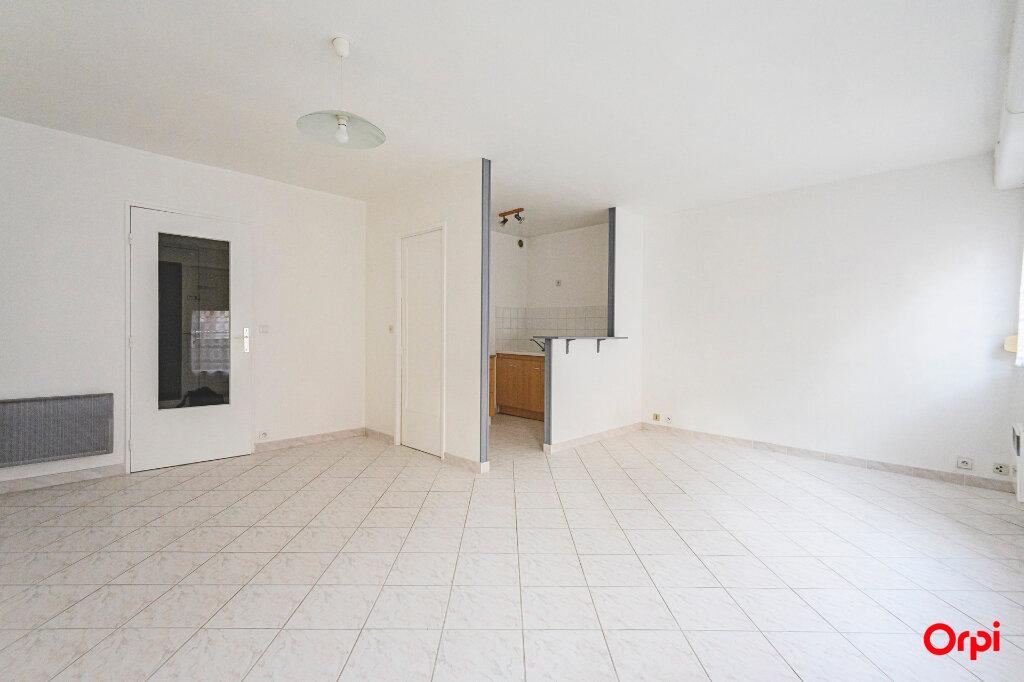 Appartement à louer 1 39.16m2 à Épernay vignette-1