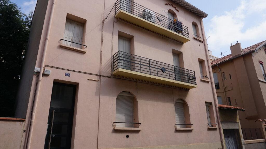 Immeuble à vendre 0 202m2 à Perpignan vignette-1