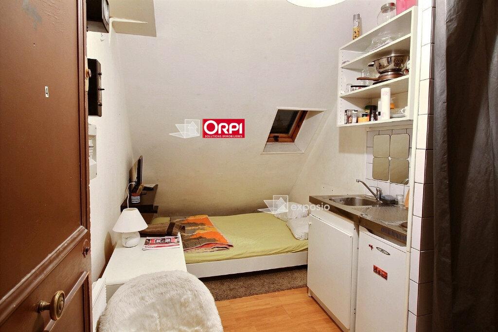 Appartement à vendre 1 8m2 à Paris 17 vignette-1