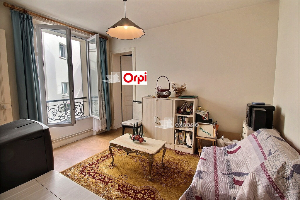 Appartement à vendre 5 75m2 à Paris 18 vignette-9
