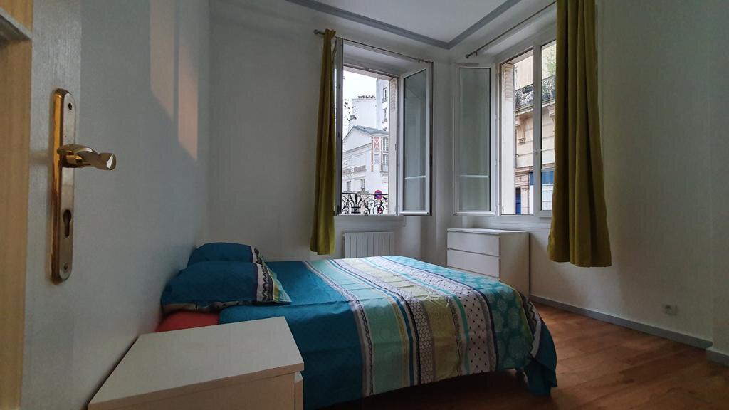 Appartement à louer 2 41.29m2 à Paris 18 vignette-3