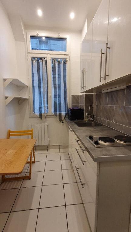 Appartement à louer 2 41.29m2 à Paris 18 vignette-5