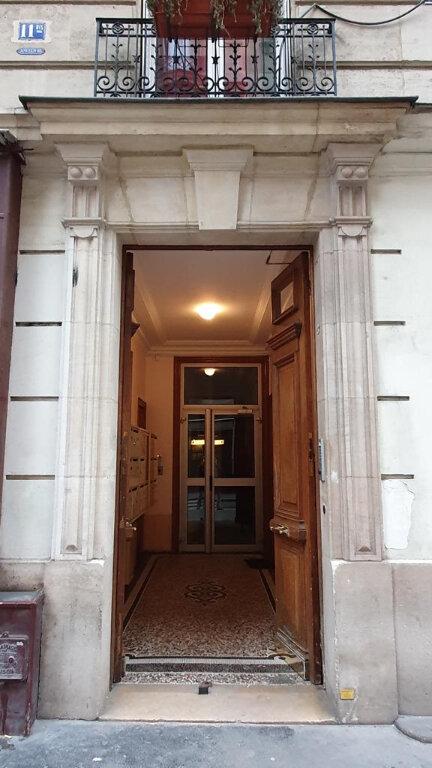 Appartement à louer 2 41.29m2 à Paris 18 vignette-6
