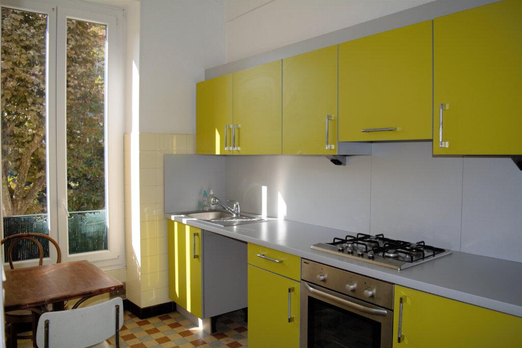 Appartement à louer 2 45.88m2 à Nice vignette-5