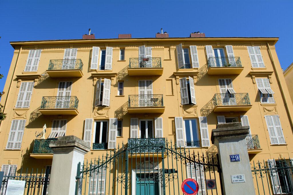 Appartement à louer 2 45.88m2 à Nice vignette-6