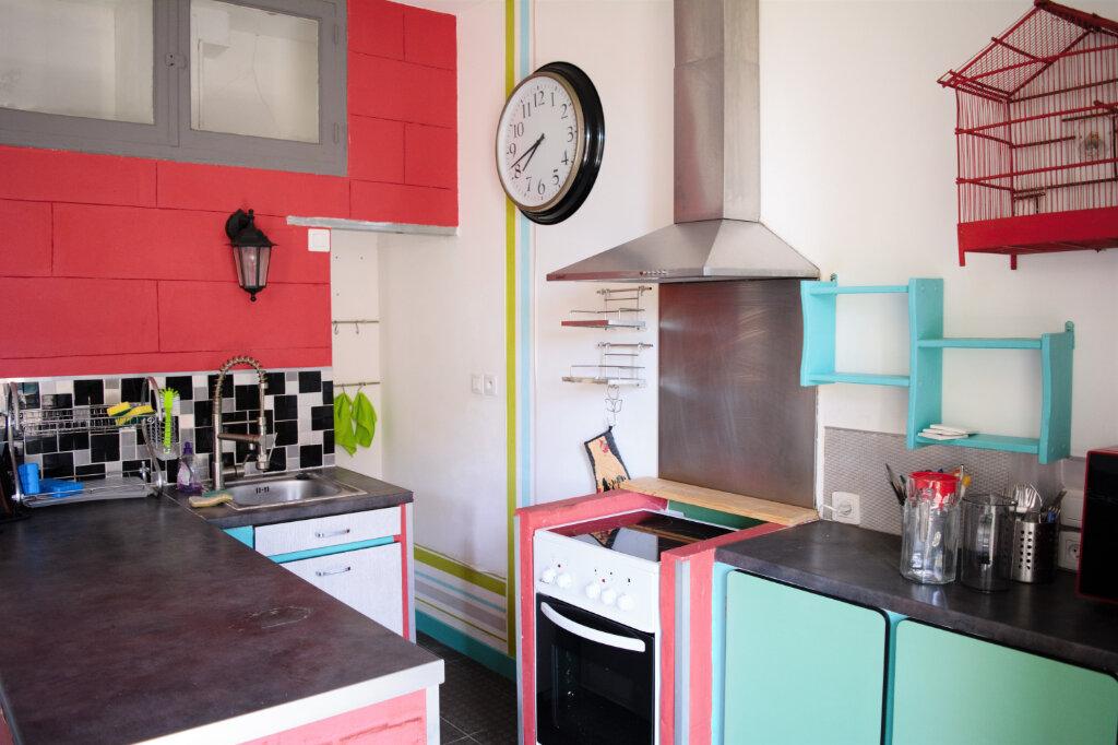Appartement à louer 3 63.76m2 à Nice vignette-7