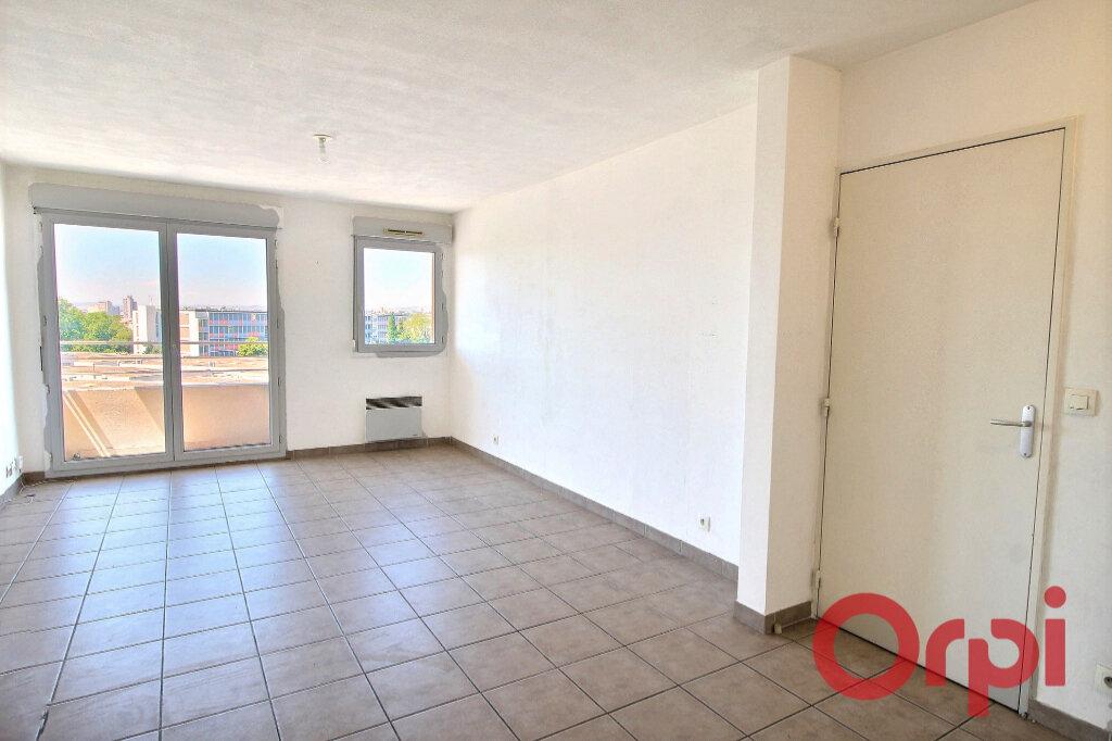 Appartement à vendre 2 45m2 à Marseille 10 vignette-1