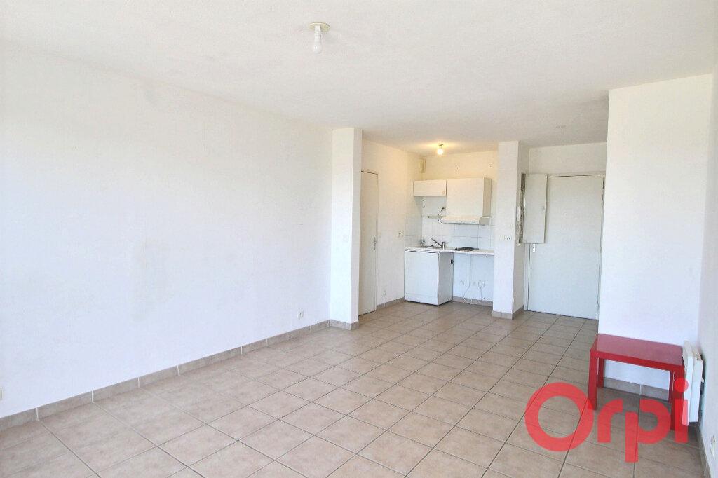 Appartement à vendre 2 45m2 à Marseille 10 vignette-2