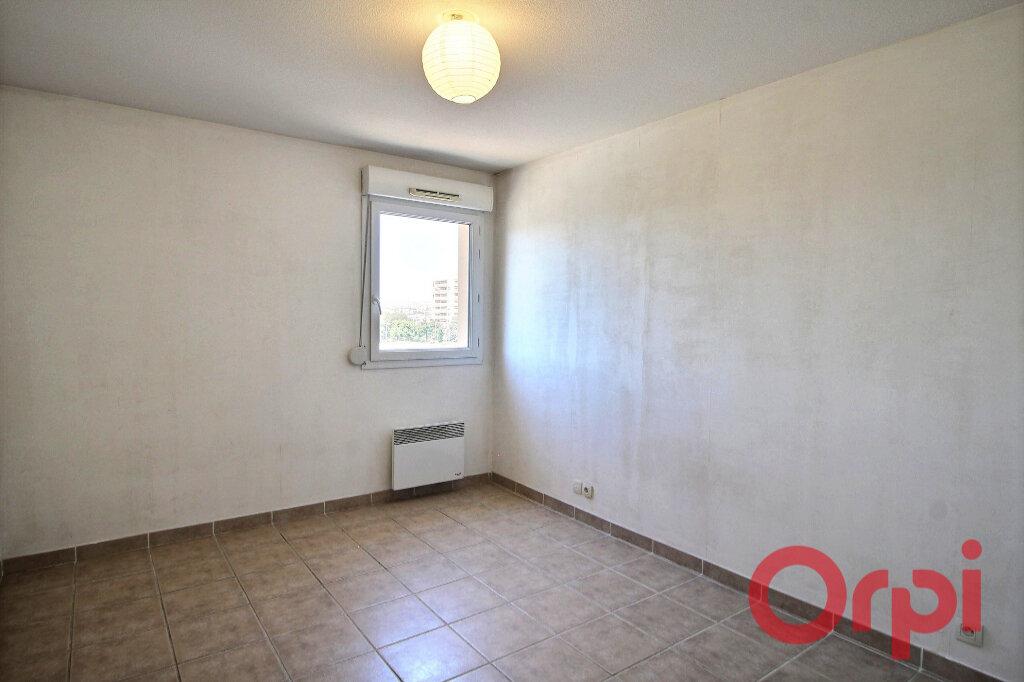 Appartement à vendre 2 45m2 à Marseille 10 vignette-3