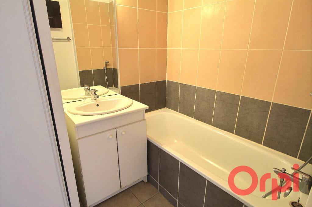 Appartement à vendre 2 45m2 à Marseille 10 vignette-4