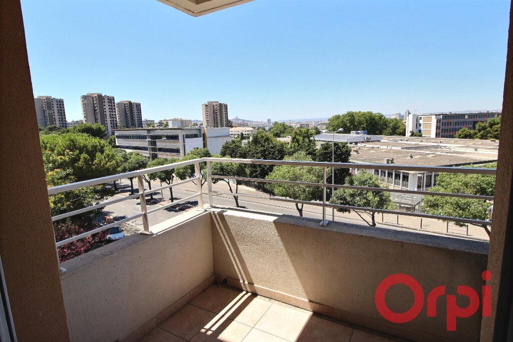 Appartement à vendre 2 45m2 à Marseille 10 vignette-5