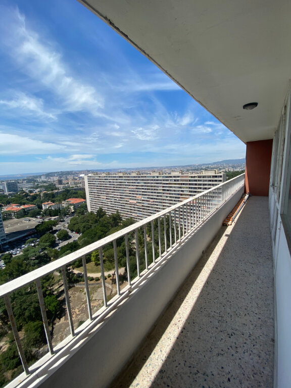 Appartement à vendre 2 40m2 à Marseille 9 vignette-2