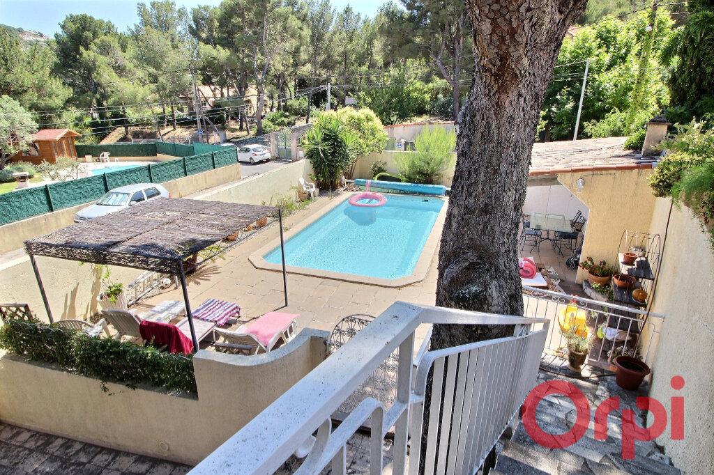 Maison à vendre 7 170m2 à Marseille 9 vignette-3
