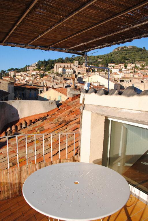 Appartement à louer 2 36m2 à Hyères vignette-5