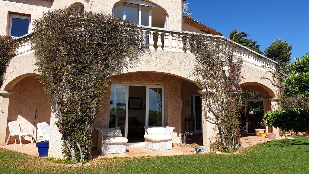 Maison à vendre 7 179.12m2 à Hyères vignette-1
