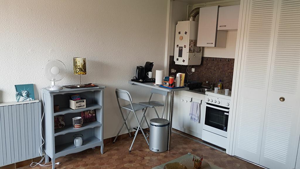 Appartement à louer 1 20.65m2 à Hyères vignette-3