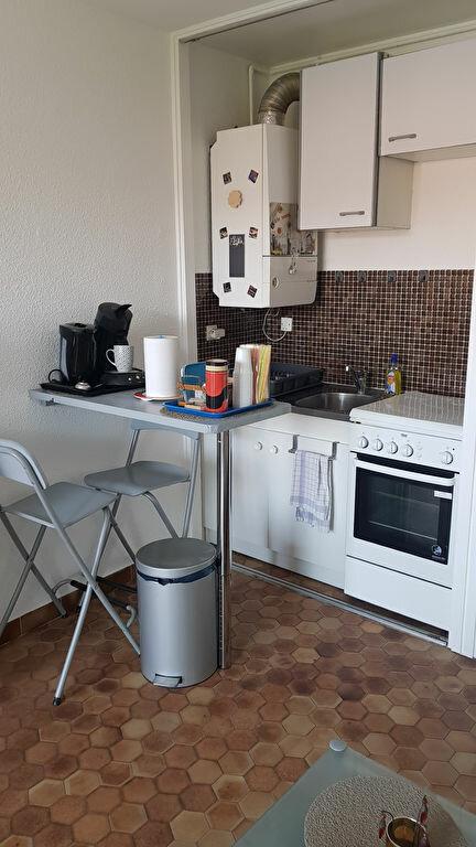 Appartement à louer 1 20.65m2 à Hyères vignette-5